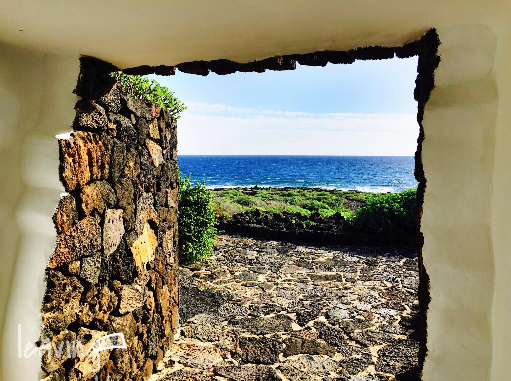 Jameos del Agua auf Lanzarote