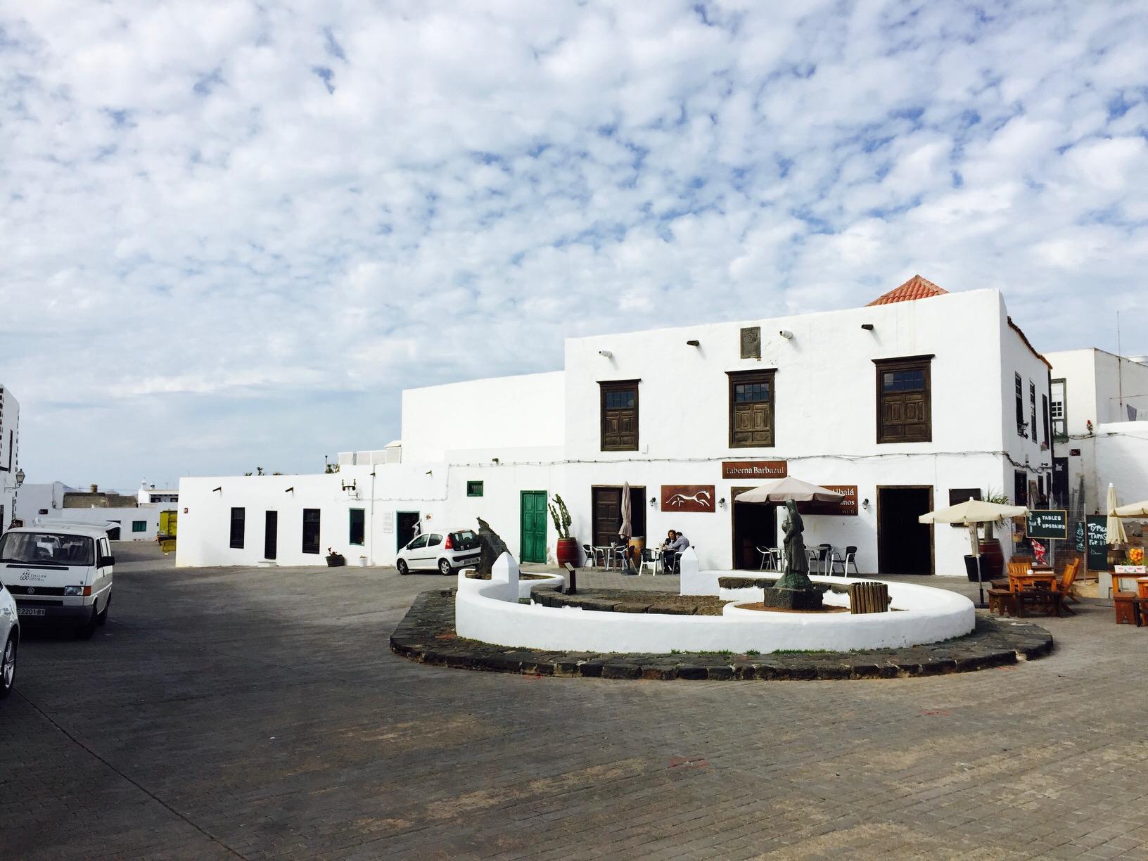 Teguise, Lanzarote, Kanaren