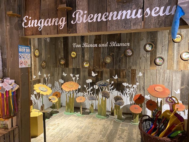 Bienenmuseum in Karl's Erlebnishof