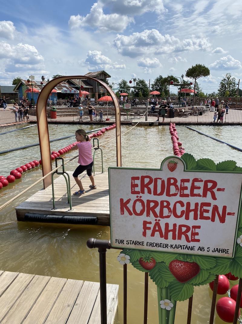 Karls Erdbeer-Erlebnishof