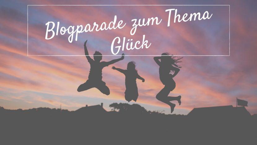 Glückliche Menschen, die in die Luft springen.