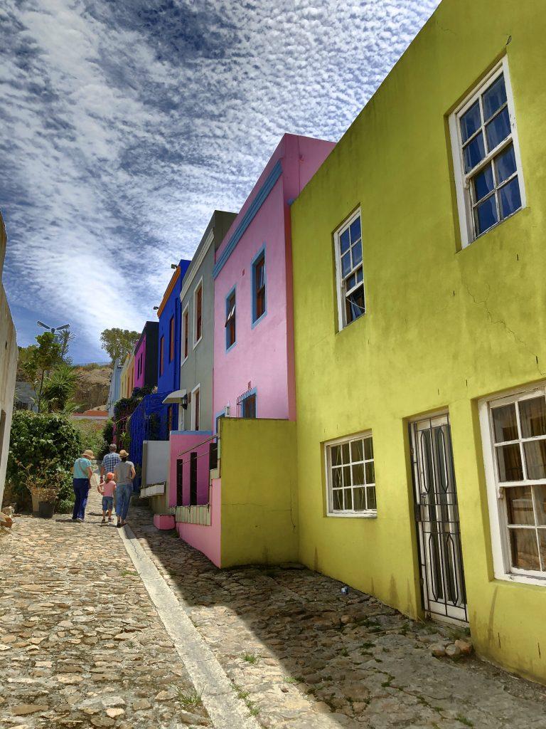 Bo-kaap, Kapstadt Tipps