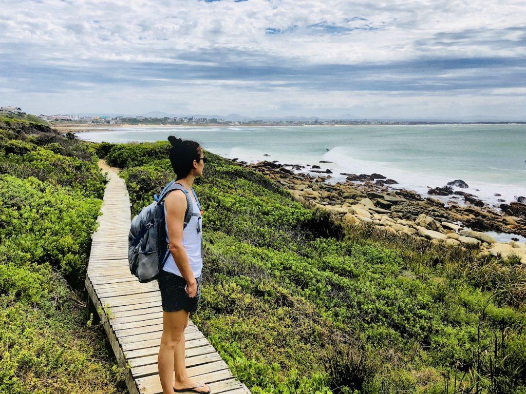 Harbour Walk von St. Francis Bay bis St. Francis Harbour, Südafrika, Garden Route Tipps