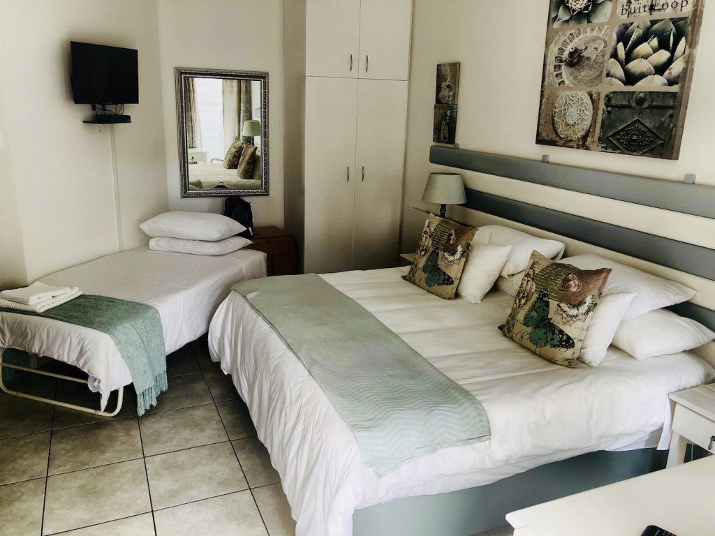 Unterkunft Ascot Place, Port Elizabeth, Südafrika