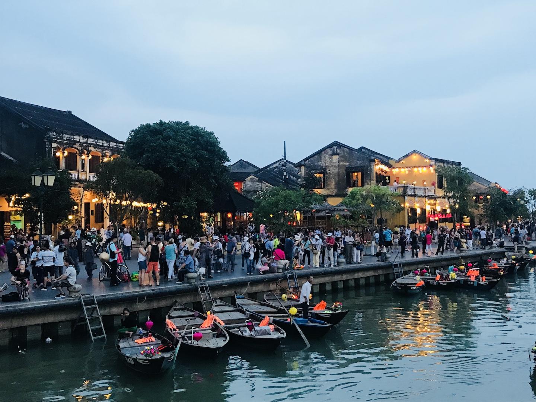 Hoi An, Altstadt, Vietnam