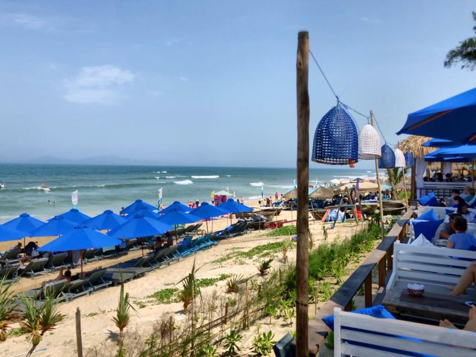 An Bang Beach, Hoi An Tipps