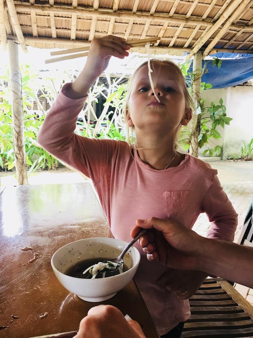 Vietnamesisch kochen, Hoi An, Vietnam