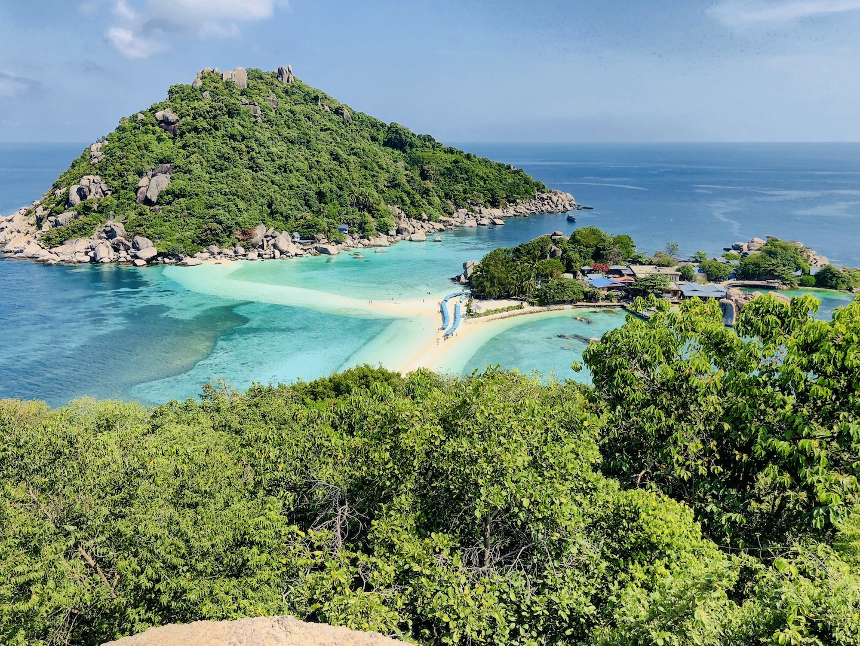 Nang Yuan, Thailand