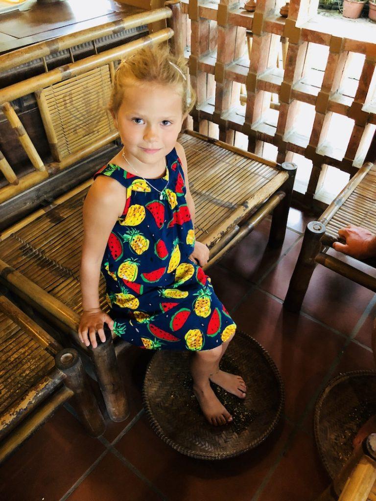 Im Ginger Spa, Hoi An Tipps, Vietnam