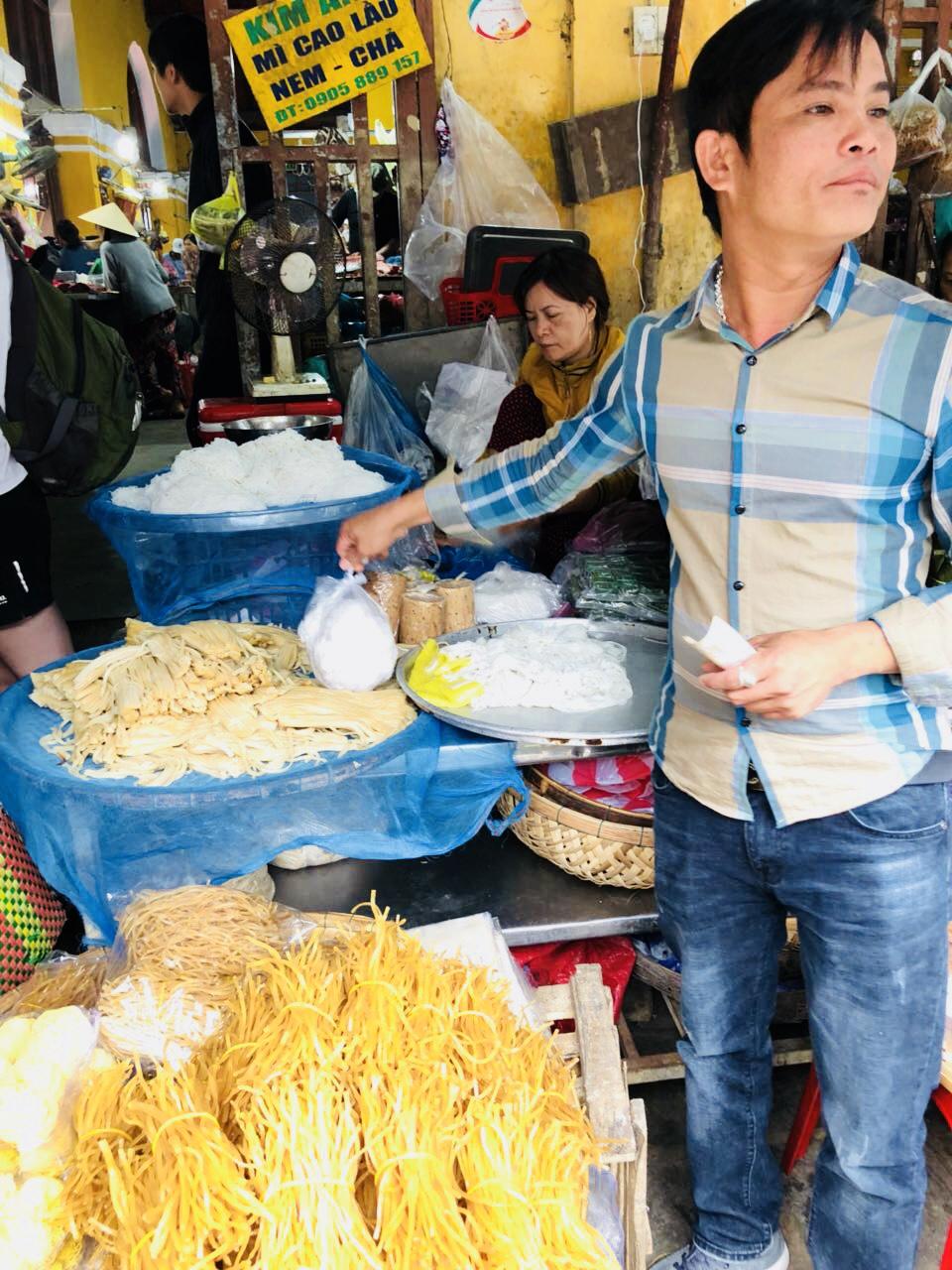 Hon, Guide von Thuan Tinh Island Tour, Hoi An, Vietnam