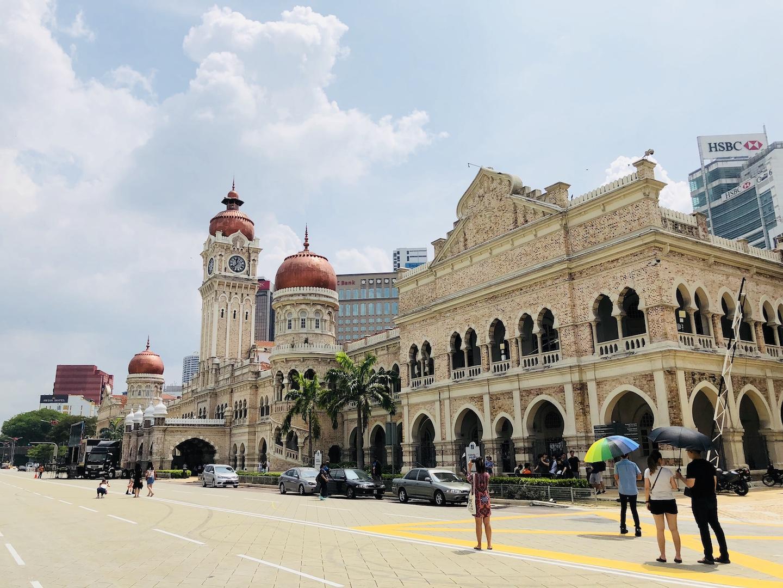 Independence Place, Kuala Lumpur, Malaysia