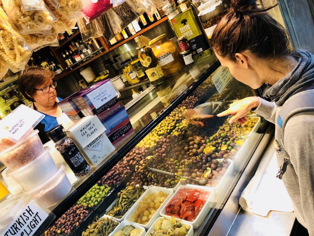 Queen Victoria Market Melbourne Tipps