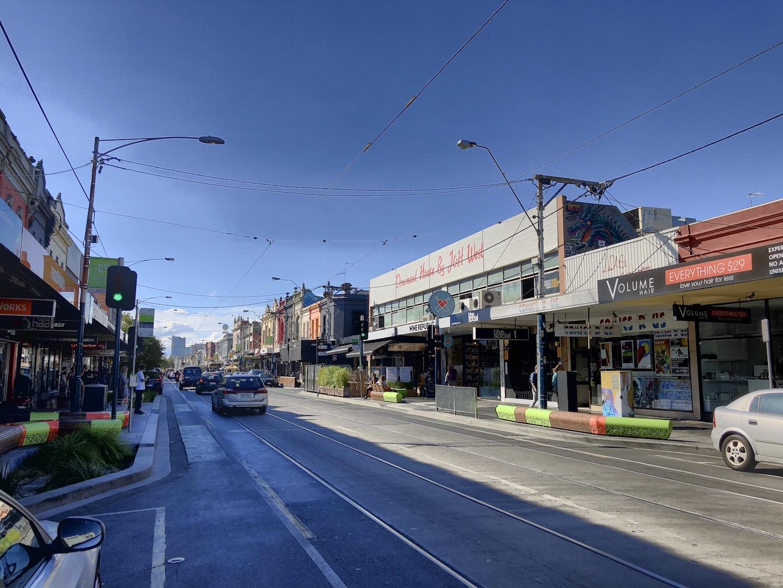 Prahan, Melbourne, Australien