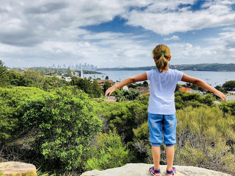 Klippenweg Watsons Bay, Sydney