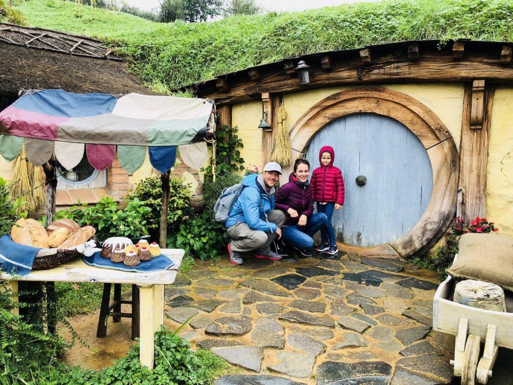 Auckland Tipps, Hobbiton