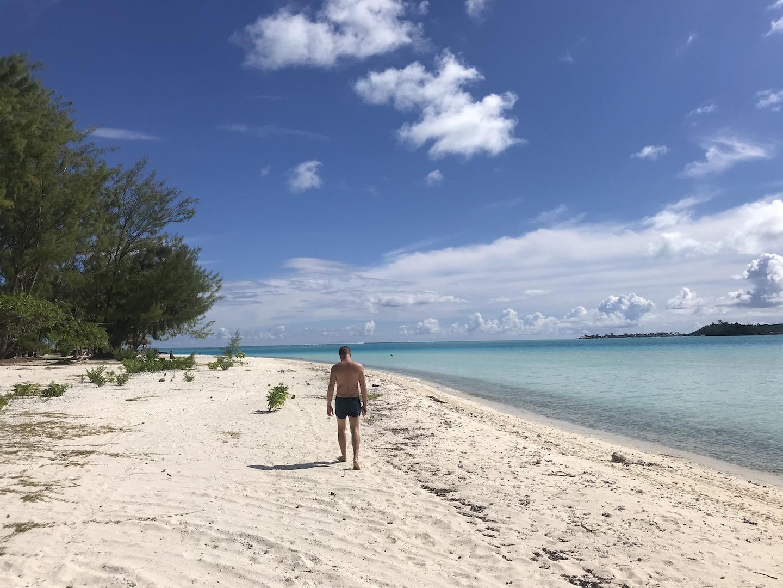 Motu, Bora Bora