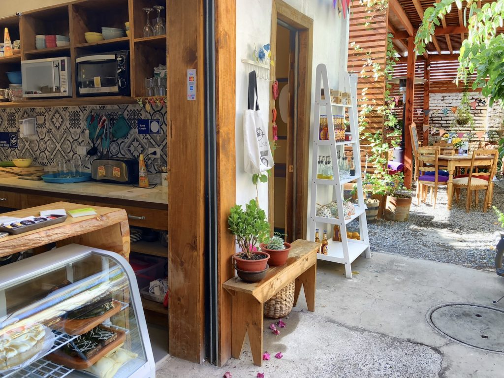 Barrio Italia, Santiago de Chile Tipps
