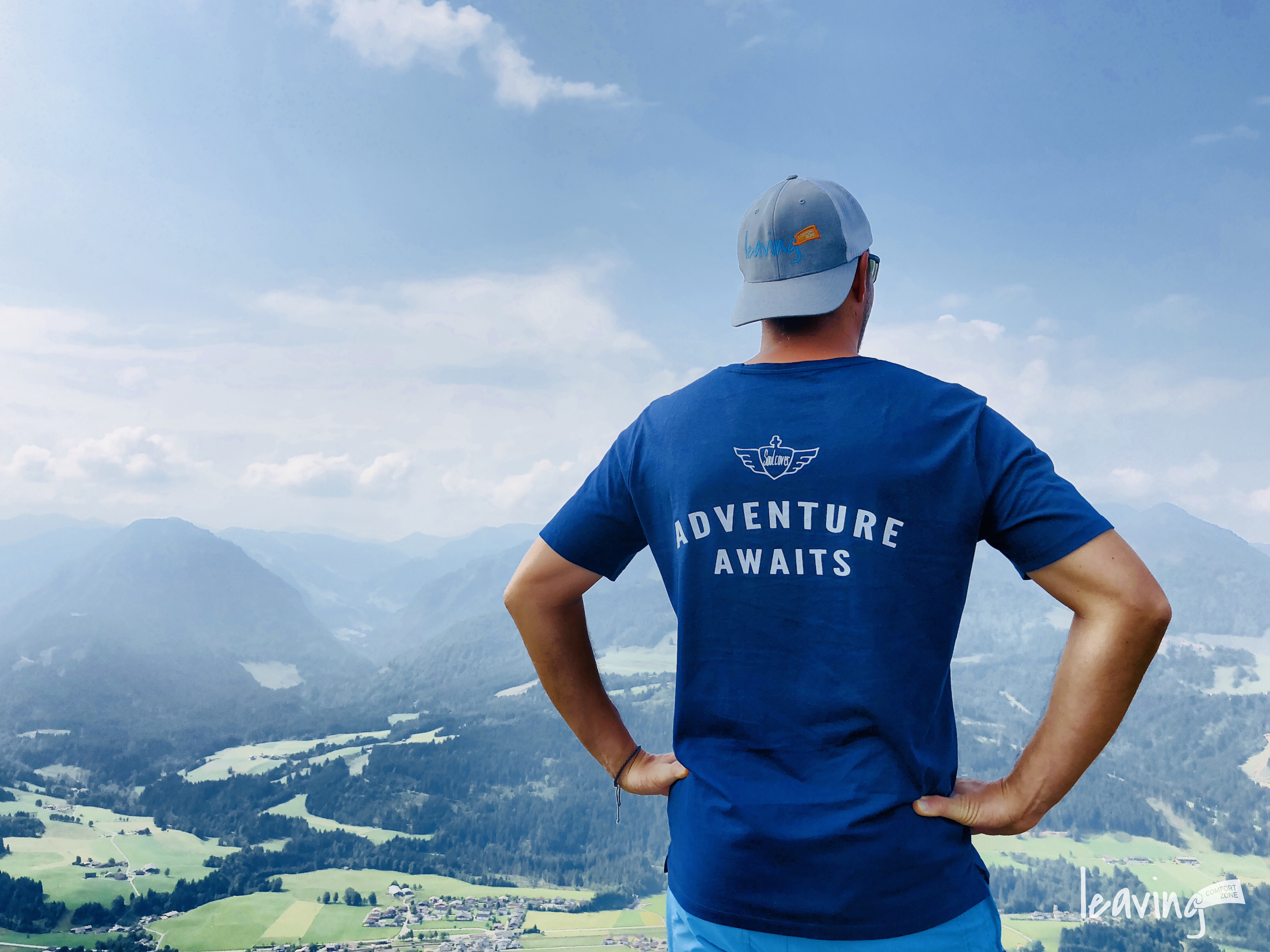 Soulcover Clothing Beitrag