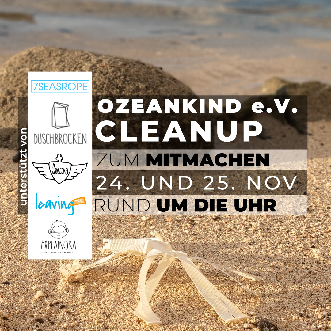 Ozeankind Cleanup
