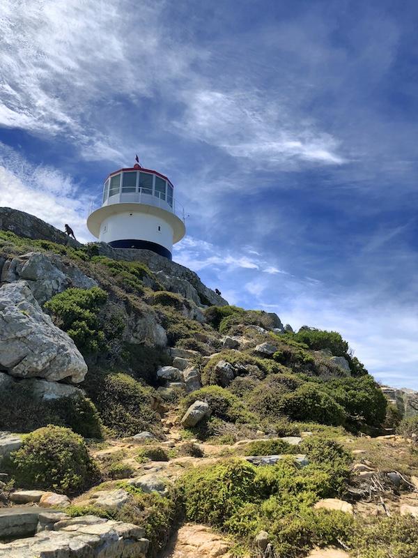 Kapstadt Tipps, Cape Point Leuchtturm