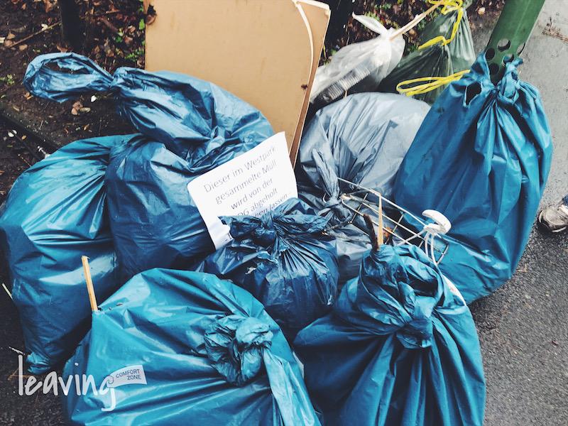 Cleanup Dortmund