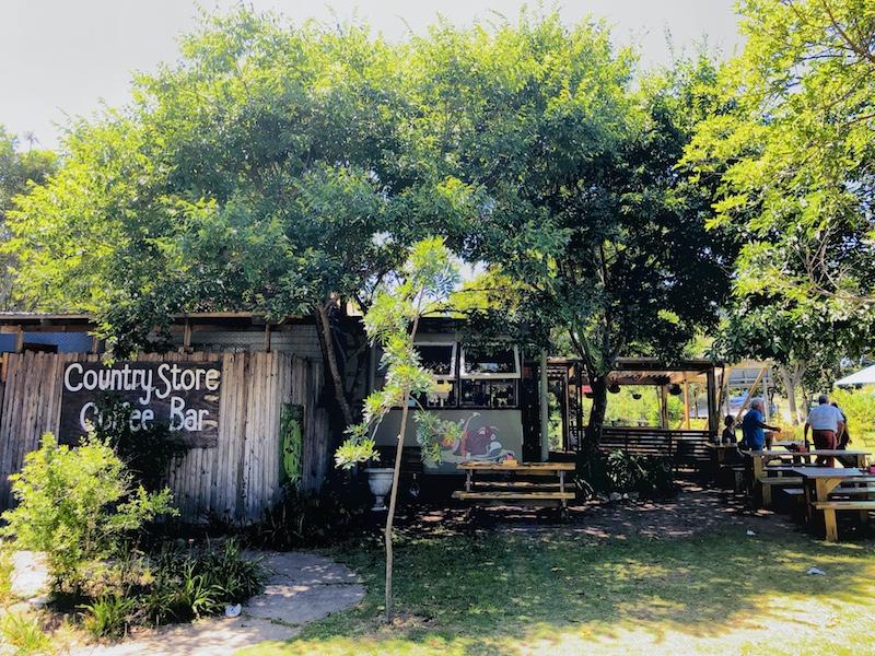 Timberlake organic village, Garden Route
