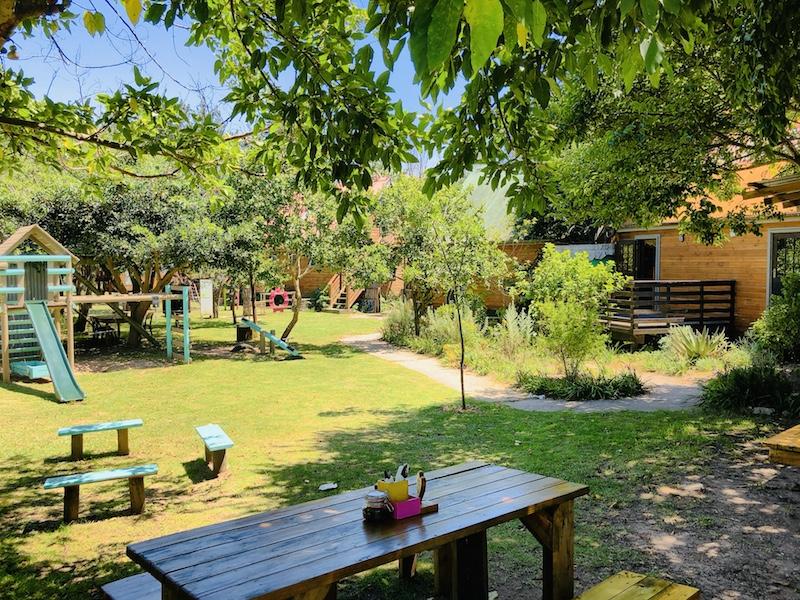 Timberlake Organic Village, Garden Route Tipps