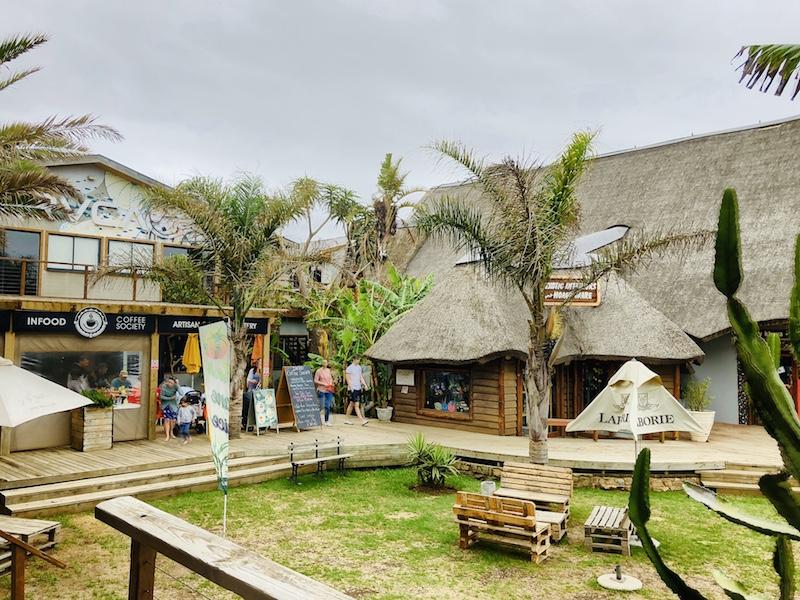 Jeffreys Bay, Südafrika