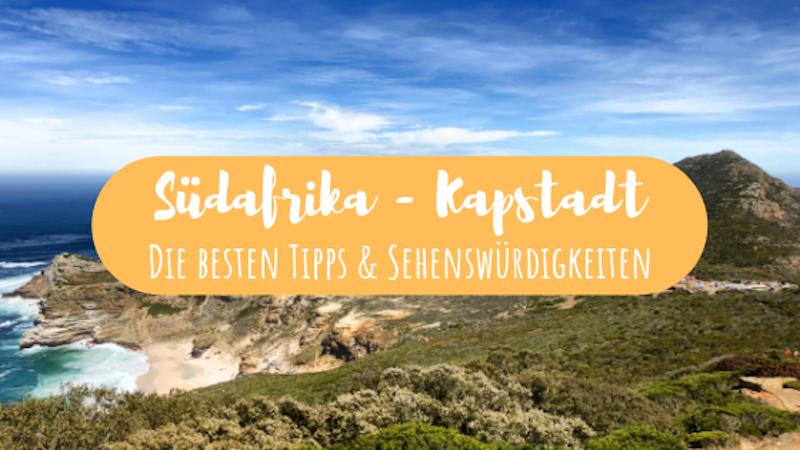 Südafrika Kapstadt Tipps