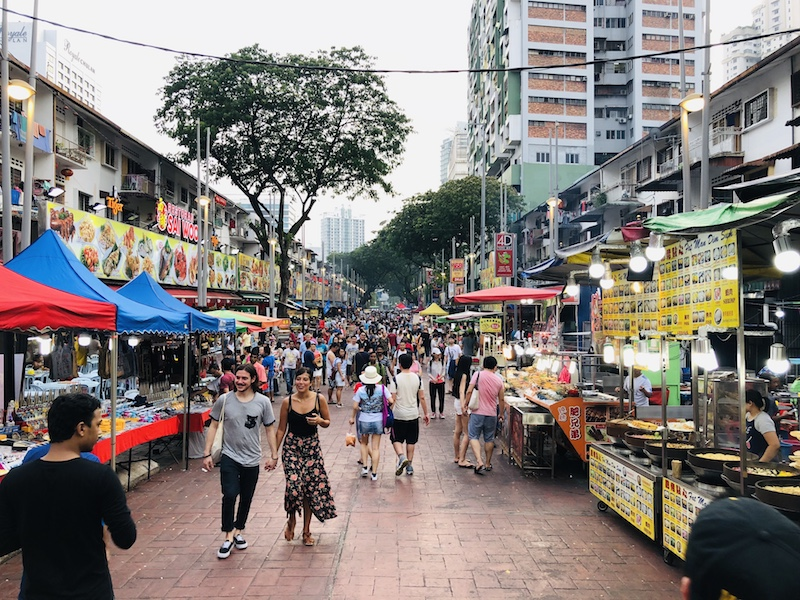 Jala Alor, Kuala Lumpur