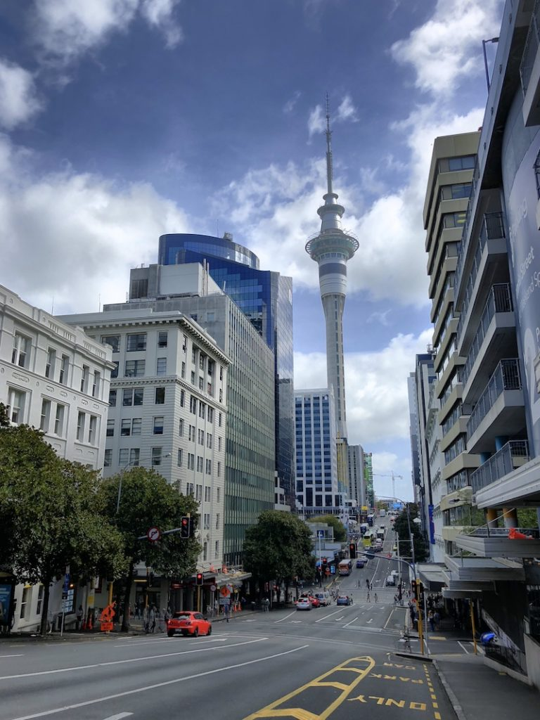 Auckland Tipps