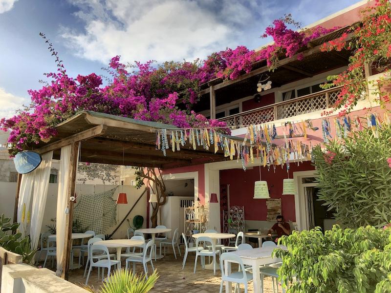 Beramar Restaurant Sal Rei