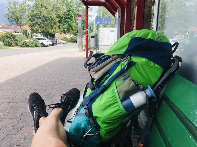 Auszeit Natur, Wandern in der Pfalz