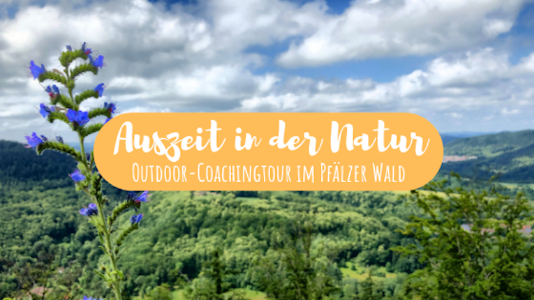 Auszeit in der Natur Pfalz