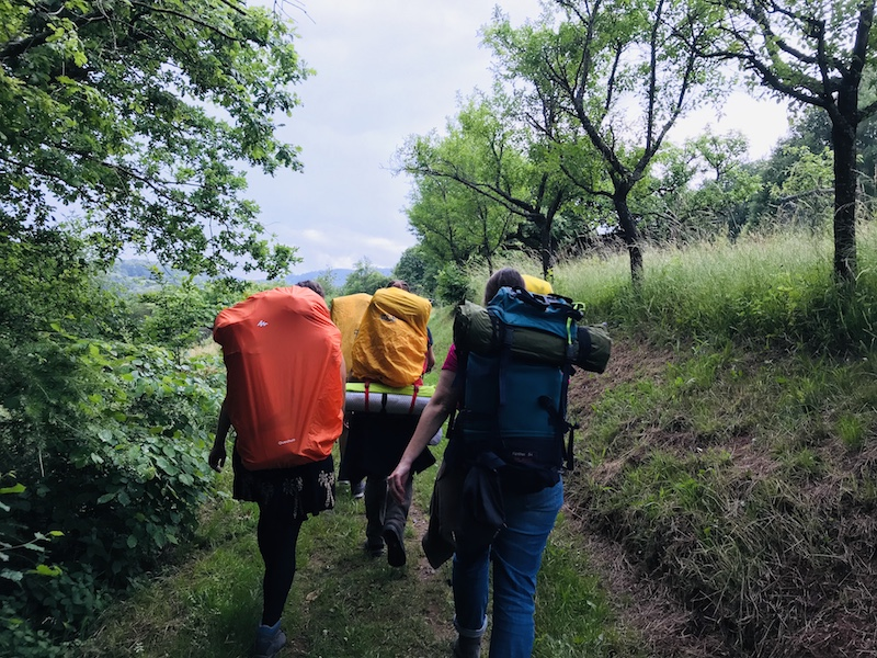 Pfalz Trekking Tour