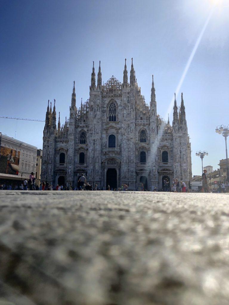 Mailänder Dom, Mailand