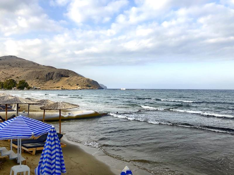 Kreta, Georgioupolis