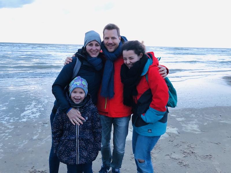 Holland am Meer