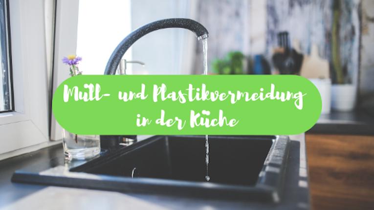 Müllvermeidung in der Küche