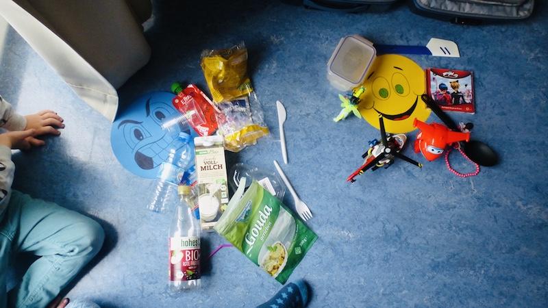 Kita Workshop Plastikmüllvermeidung