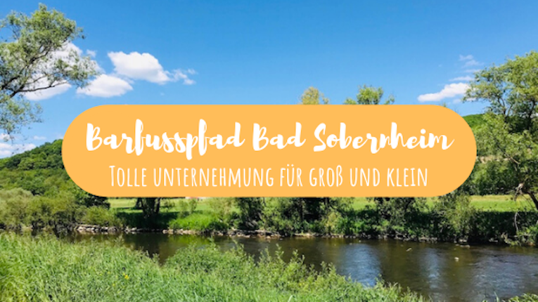 Barfusspfad Bad Sobernheim