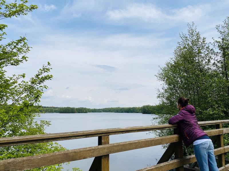 Wandertouren NRW, Kirchheller Heide, Bottrop
