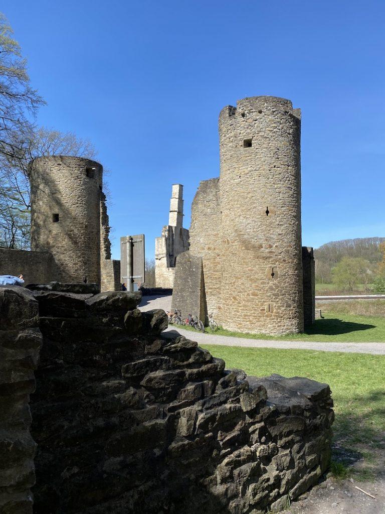 Burg Hardenstein, Witten