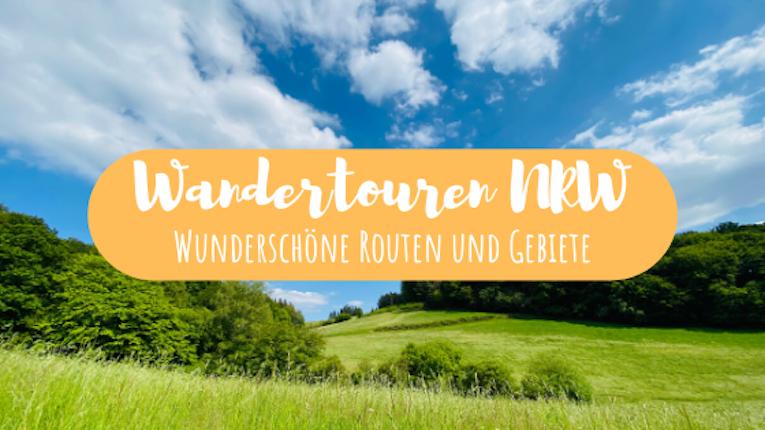 Wandertouren NRW