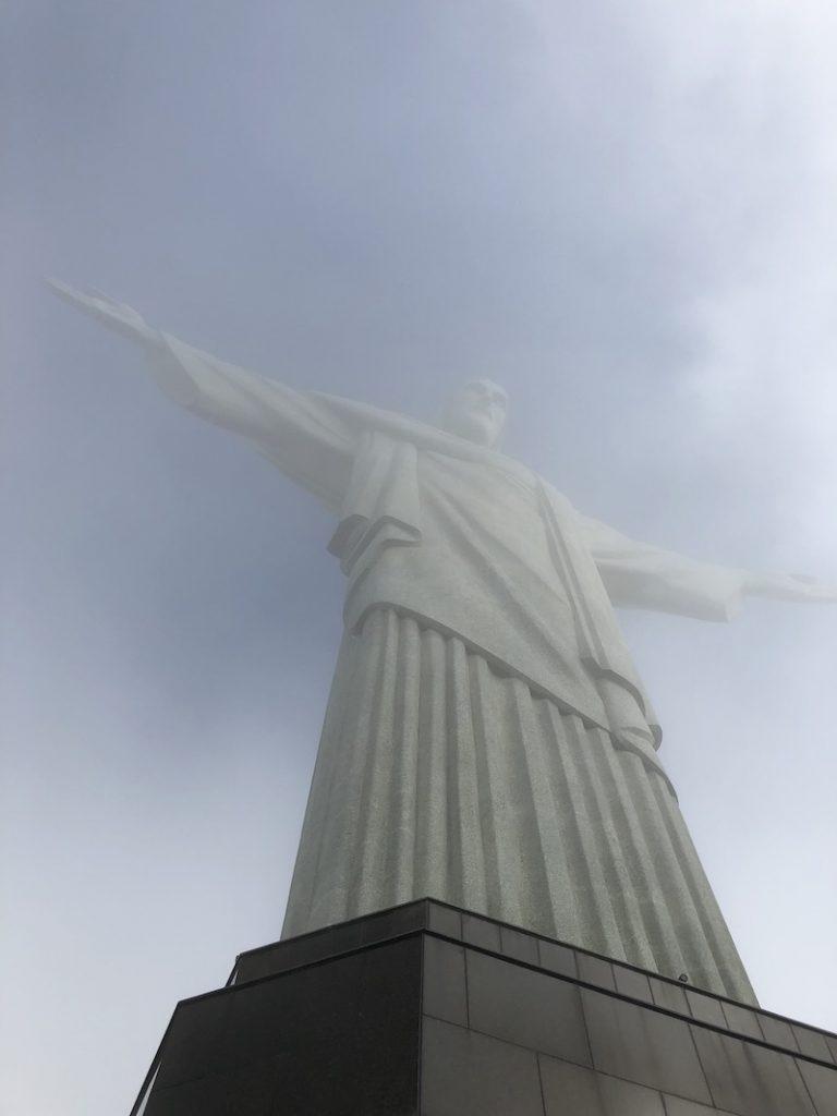 Christus Statue Rio