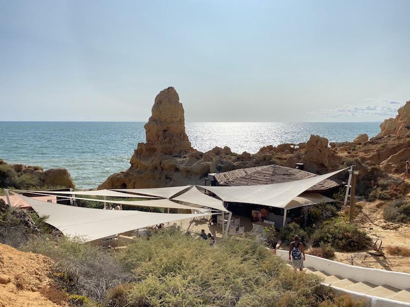 Boneca Bar, Portugal, Algarve