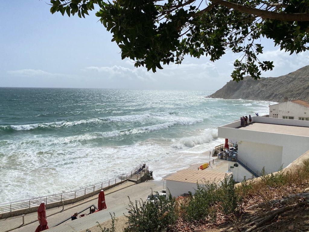 Burgeau, Algarve Küste