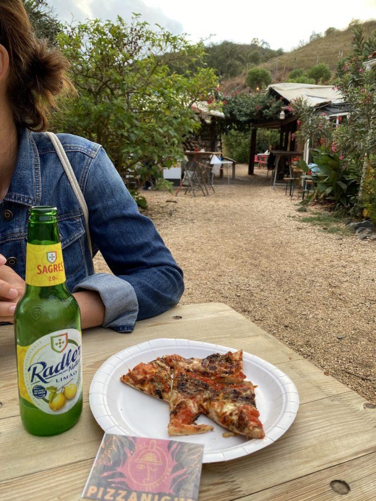 Pizza Night Algarve
