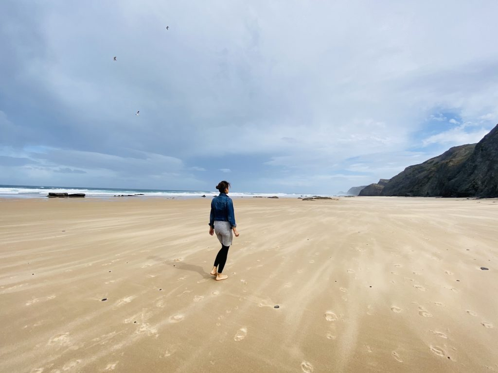 Praia da Cordoama, Portugal