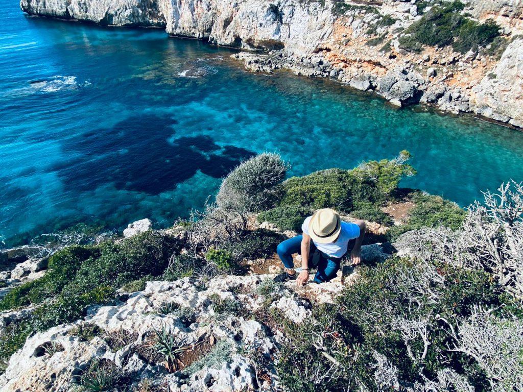 Mallorca, Cala Bota